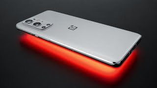 OnePlus 9 Pro Review - Camera ClickBait?