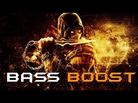 BASS BOOSTED MUSIC MIX 🔥 Best Of EDM, Trap, Bass, Dubstep 🔥 BEST! Gaming Music
