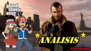 Analisis a la Saga de Grand Theft Auto (Parte 9) (Loquendo)