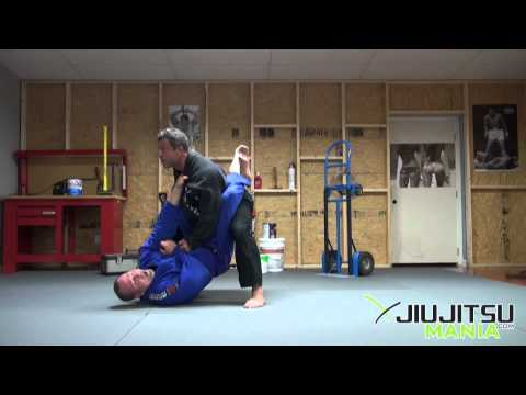 how to play guard bjj
