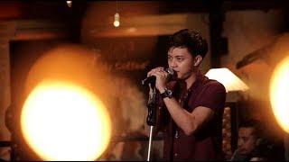 Piyu & Bisma - Begitu Indah (Live at Music Everywhere) * *