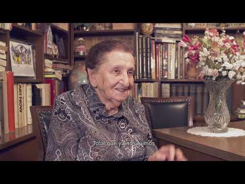 El exilio español en México: Emiliana Claraco. ONU–ACNUR y Ateneo Español de México