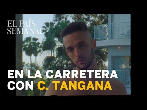 C Tangana  El País Semanal