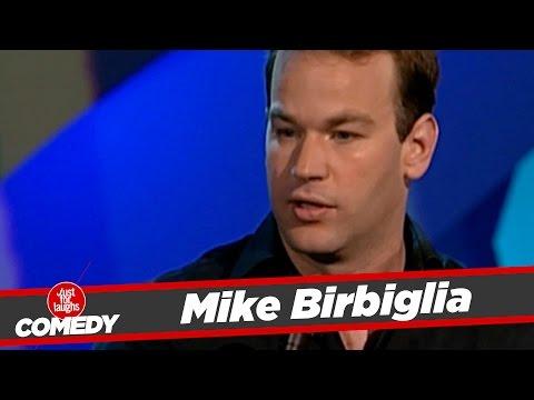 Mike Birbiglia Stand Up  - 2008