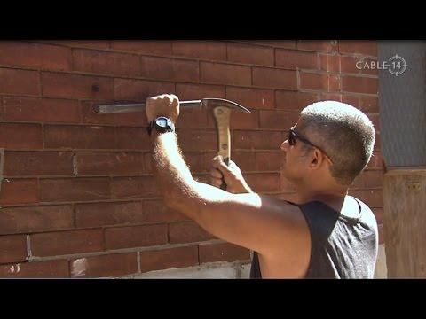 2016, Season 4, Episode 3, Brick Repairs & Tuck Pointing