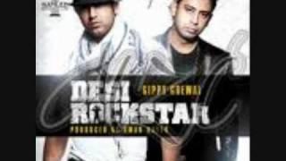 Gippy Grewal-Desi Rockstar remix-Dj Mohitz Aka-Benefitz