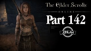 The Elder Scrolls Online Walkthrough - Part 142 PC Gameplay