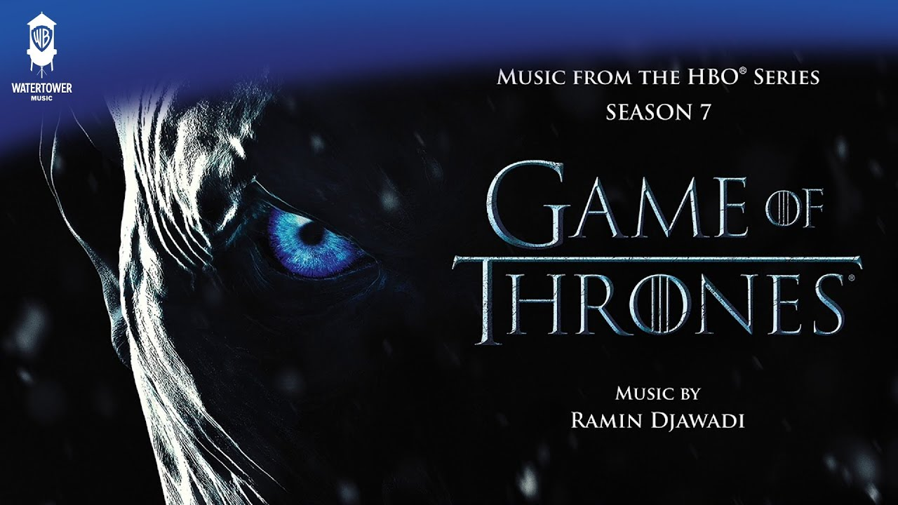 Game of Thrones - The Army of the Dead - Ramin Dja