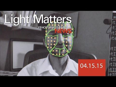Visualizing Vitality - LIGHT MATTERS 04.15.2015