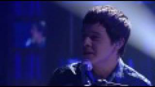 David Archuleta - Imagine (live) [HQ]