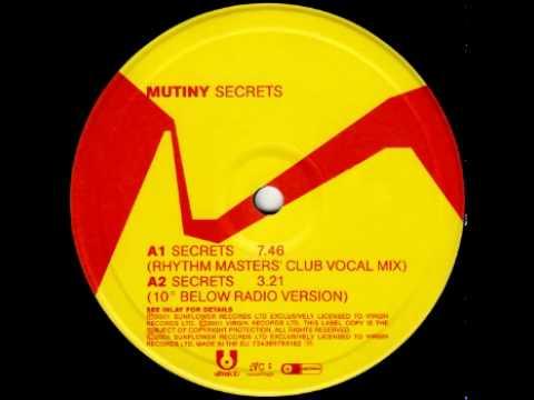 Mutiny - Secrets (Rhythm Masters Club Vocal Mix).avi - YouTube