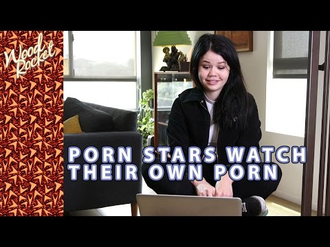 Porn Stars Watch Their Own Porn: Yhivi
