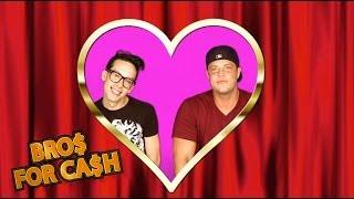 Alaska & Cory - Bro$ for Ca$h