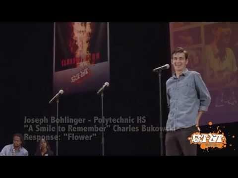 Joseph Bohlinger -