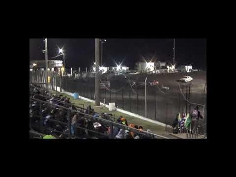 Hobby Stock Amain @ Hancock County Speedway 05/03/19