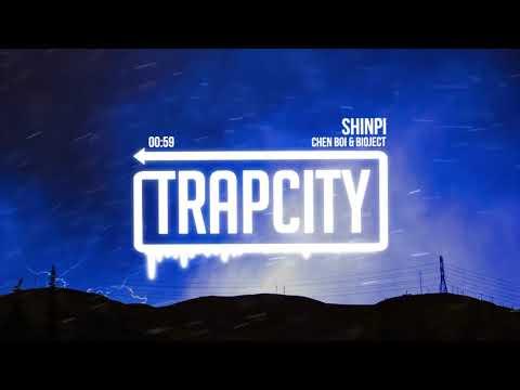 Chen Boi & BIOJECT - Shinpi