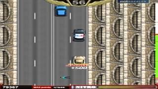 Freeway Fury 2 - Full Gameplay Walkthrough