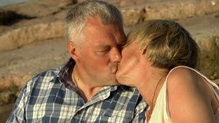 Se Peter Karlssons första kyss - Bonde söker fru (TV4)