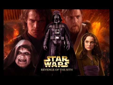 watch star wars revenge of the sith 1080p wallpaper