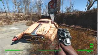 Fallout 4 survival mode is not for me