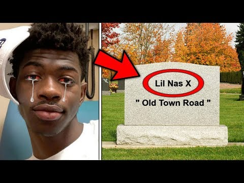 Lil Nas X Is ly Quitting Rap After This Happened
