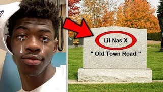 Lil Nas X Is Officially Quitting Rap After This Happened... Video