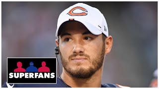 Should Mitch Trubisky Be The Chicago Bears' Quarterback In 2020?