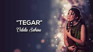 Tegar - Odelia Sabrina (Konser Resonance of Dhamma)