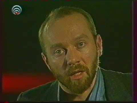 Документальный фильм  'Памяти Игоря Талькова' 1992 - 1993 год