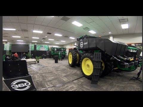 2018 National Farm Machinery Show -  Louisville Kentucky