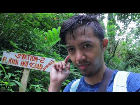 Lake Holon - How to get there | Bisaya Vlog 11