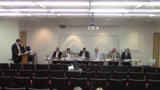Madison County NC Board Of Commissioners Meeting for June 13th, 2017