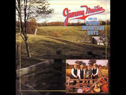 20/20 Vision - Jimmy Martin and the Sunny Mountain Boys - [Box Set].wmv