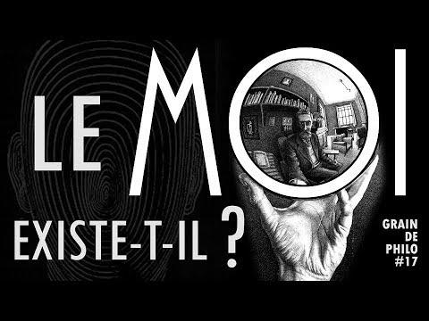 JE N'EXISTE PAS - Grain de philo #17