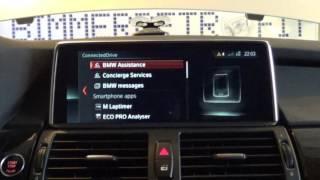 bimmer retrofit presents nbt evo id6 e series enbt and apple car play