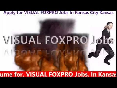 ResumeSanta.com: Apply for VISUAL FOXPRO Jobs In Kansas City Kansas