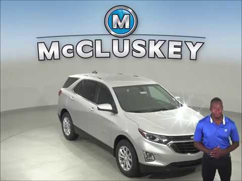 192745 New 2019 Chevrolet Equinox Silver SUV Test Drive, Review, For Sale -
