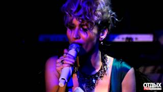 Светлана Лобода - 40 градусов @ LIVE - Kharkov, Bolero, 30.05.2013