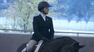 2014-15 Texas A&M Equestrian: The Season