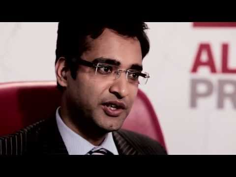 Alumni Profile: Amit Mehra (MBA2001) | London Business School