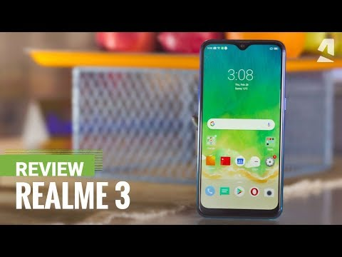 Realme 3 - User opinions and reviews