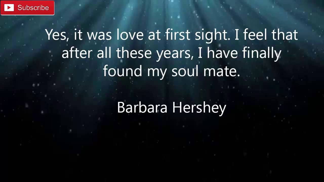 Quotes About Love At First Site Love At First Sight Quotes  Youtube