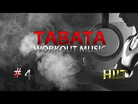 HIIT Workout Music (60/20) - Hip Hop/Pop/House - TWM #4
