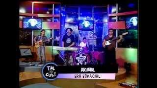 Akumal - Era Espacial (En Vivo en Canal Cuatro)