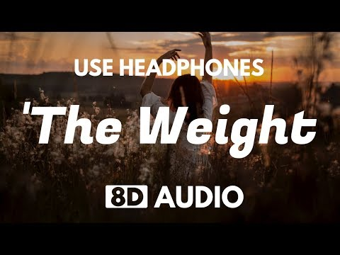 Shawn Mendes - The Weight (8D Audio)