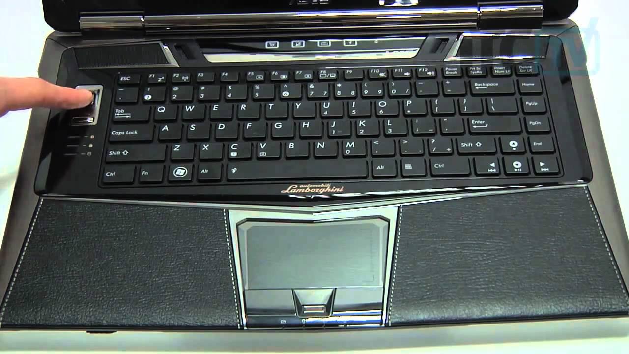 ASUS ASUS-LAMBORGHINI VX5 DRIVERS WINDOWS 7