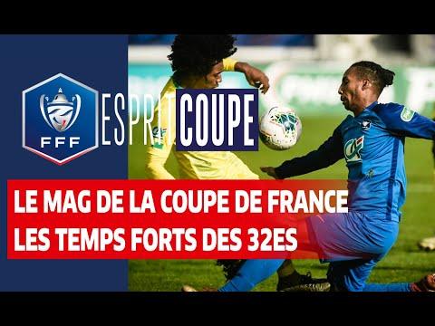 Esprit Coupe : Les 32es De Finale à La Loupe I Coupe De France 2019-2020