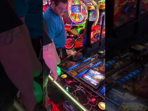 Arcade Heroes Newsbytes: Arcade