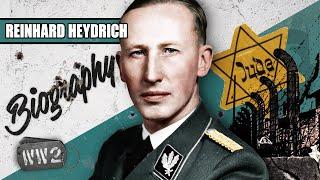 Hitler's Hangman - Reinhard Heydrich - WW2 Biography Special