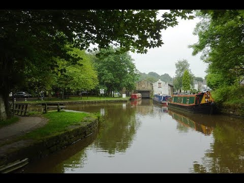 Places to see in ( Whaley Bridge - UK )